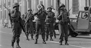 EMPERYALİZM VE EYLÜL ASKERİ DARBELERİ : 11 EYLÜL 1973 ŞİLİ VE 12 EYLÜL 1980 TÜRKİYE